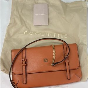 Coccinelle crossbody Purse